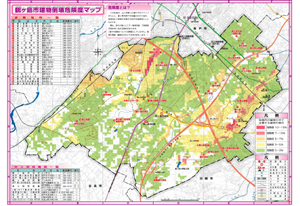 earthquake_kikendo_map